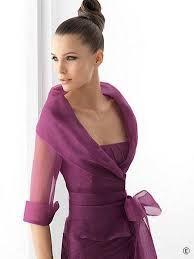 Resultado de imagen de vestidos madrina rosa clara tallas grandes ... 3cc937aeae5c