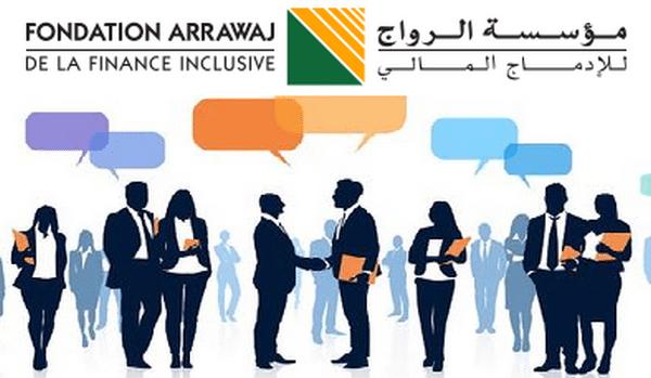Fondation Arrawaj Nouvelle Compagne De Recrutement 75 Postes Dimajob Offre Emploi Maroc Recrutement