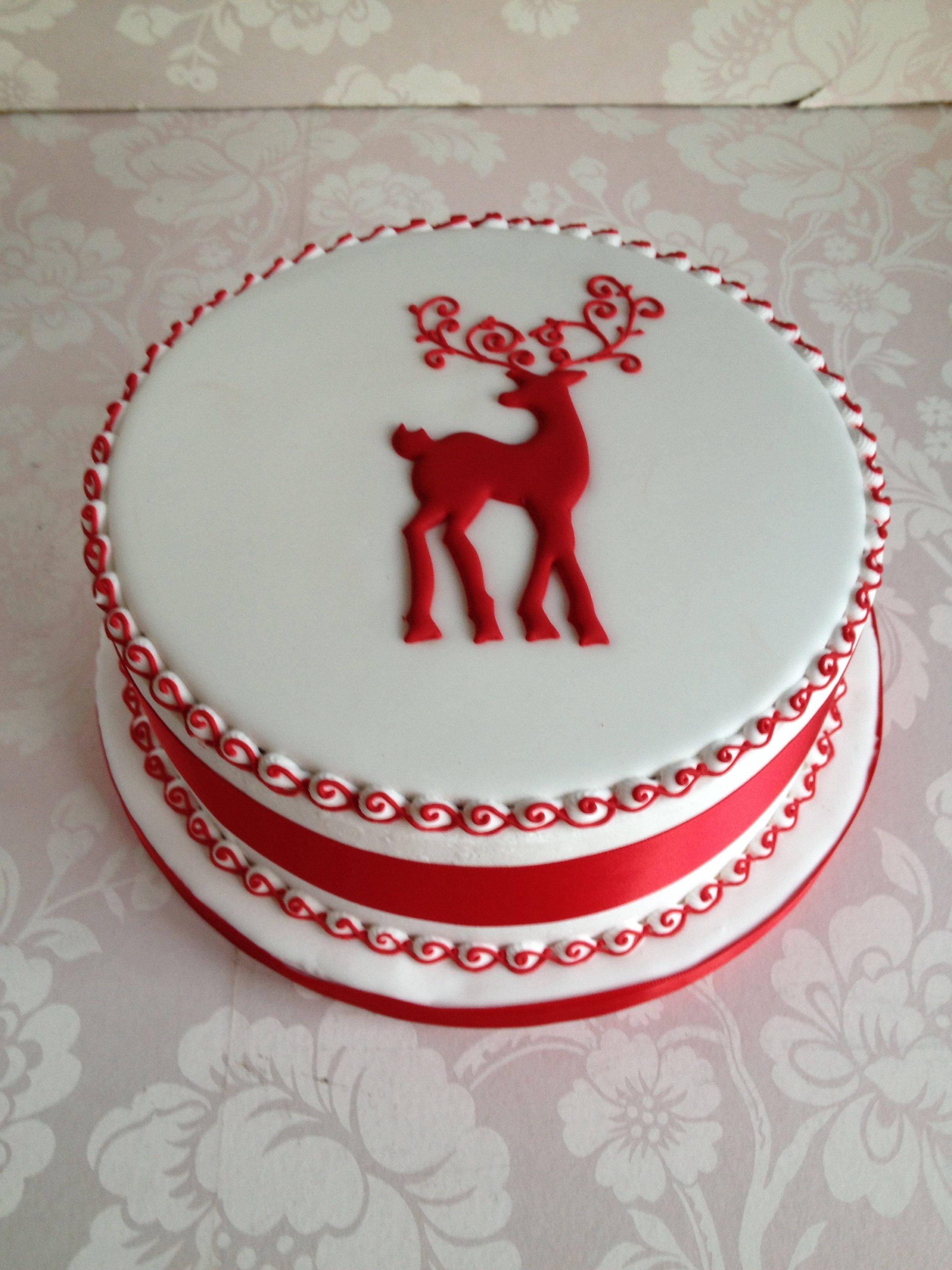 American Horror Story Cake Topper