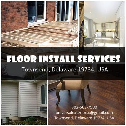 Affordable Roofing Contractor In Townsend De Universal Exterior Contractors Has Been Providing