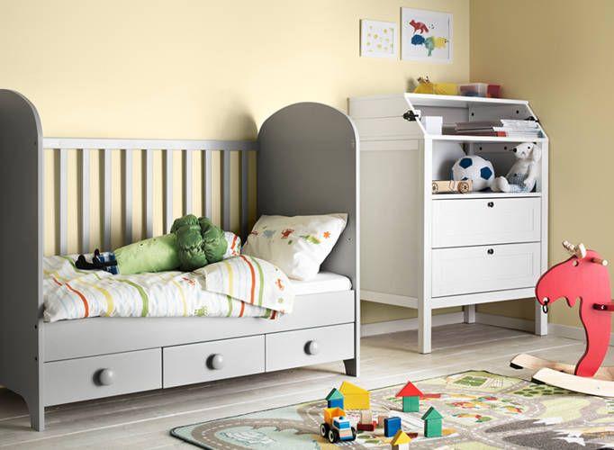 Ikea Catalog 2015 Gonatt Kids Bed New House Pinterest