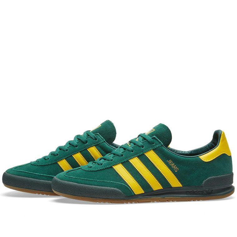 Adidas Jeans | Adidas, Zapatillas