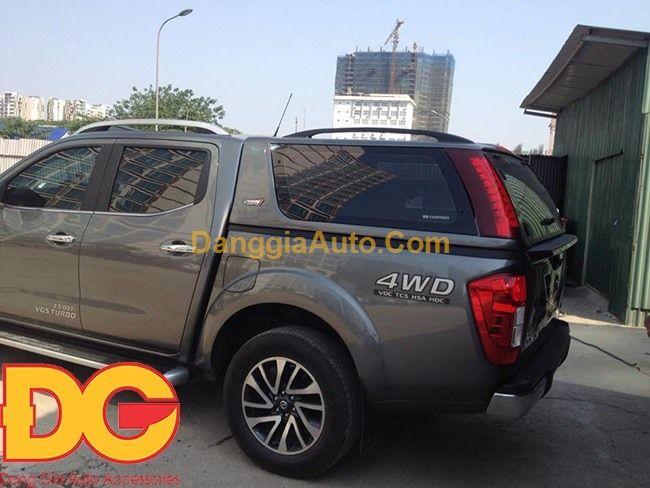 Thi?t k? n?p canopy Nissan Navara NP300 Carryboy S7 ?èn phanh LED v?i ?? cong t?o & Thi?t k? n?p canopy Nissan Navara NP300 Carryboy S7 ?èn phanh LED ...
