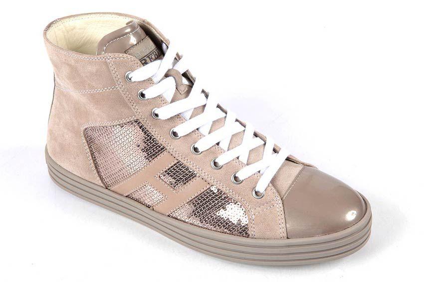 hogan donna sneaker