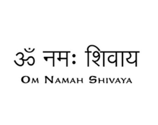 Om Namah Shivaya Google Poisk In 2020 Om Namah Shivaya Om Namah Shivaya Tattoo Mantras