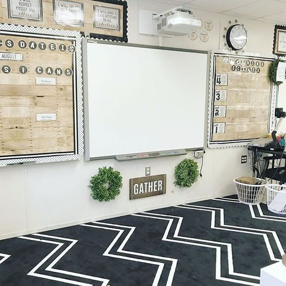 Photo of 35+ Excellent DIY Classroom Decoration Ideas & Themes to Inspire You