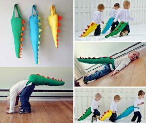 Dinosaur Ideas The WHOot