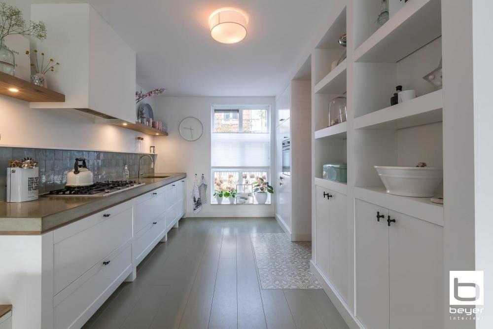 Landelijk wonen waterfront beyer interieur keuken pinterest
