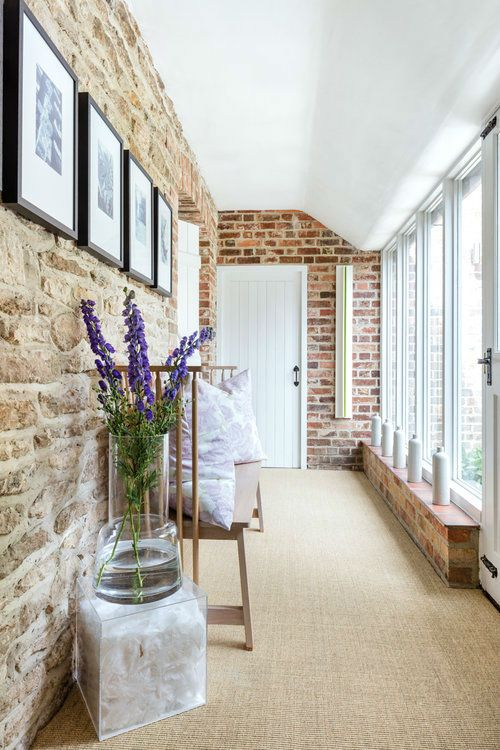 Modern Country House Oxfordshire - Home Decor | ! DIY- HOUSE ...