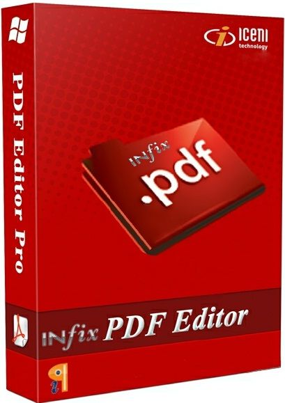 Infix PDF Editor Pro serial number is a speed up, suitable