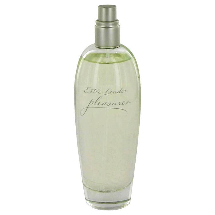 Pleasures Eau De Parfum Spray (Tester) By Estee Lauder