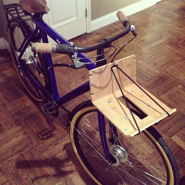 designdaily.. on Instagram: VanMoof Bambooman Set for S