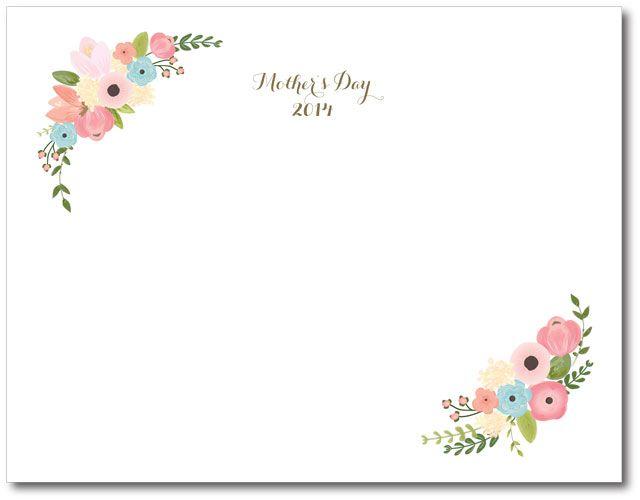 Project Nursery - Free Mother's Day Printable Keepsake