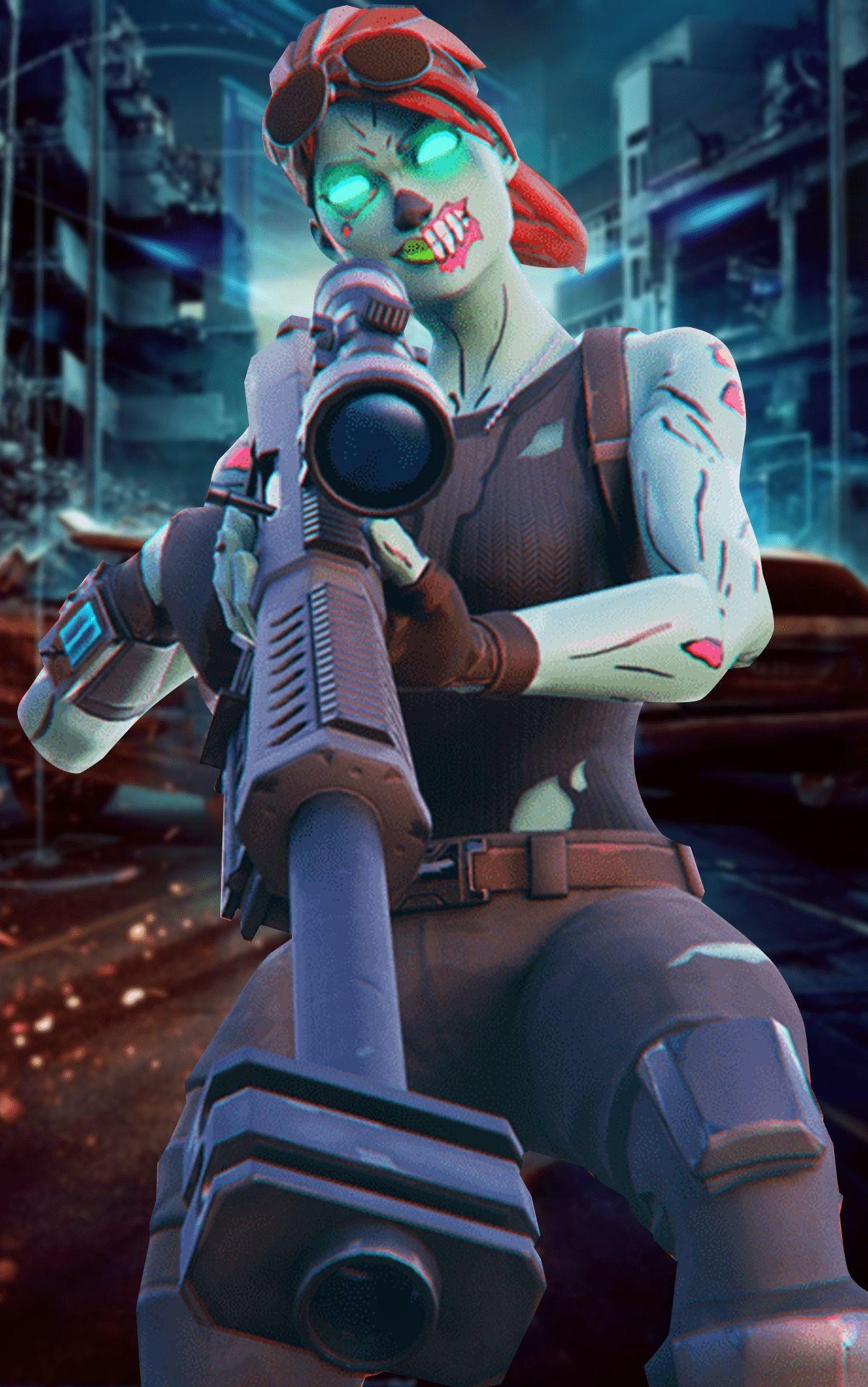 Ghoul Trooper In 2020 Gaming Wallpapers Best Gaming Wallpapers 4k Gaming Wallpaper