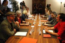 El partido de Colau declara laborable el 12 de Octubre en Badalona