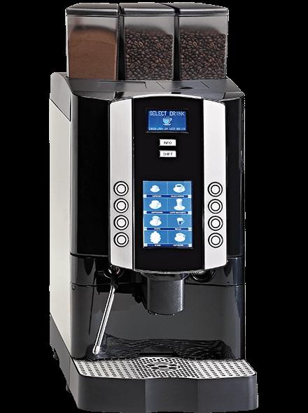 Coffee Machine My coffee shop, Coffee machine, Coffee shop
