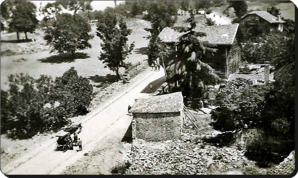 Üsküdar Kısıklı - 1920 ler