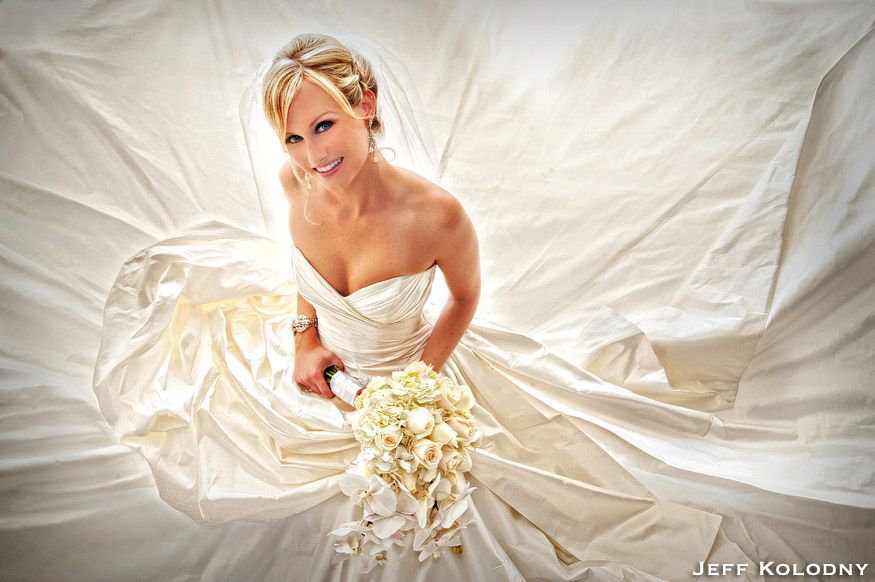 SOUTH FLORIDA WEDDINGS - SPRING SAMPLER OF FOUR GREAT EVENTS ...