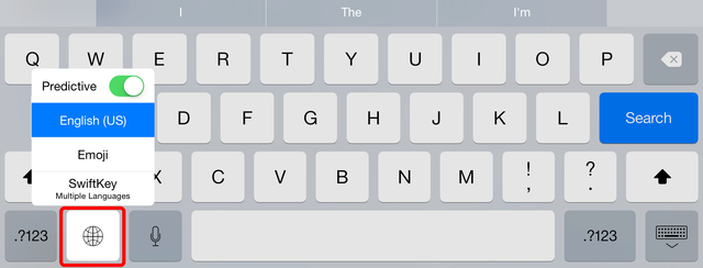 How to Install a Custom Keyboard for Your iPad Keyboard