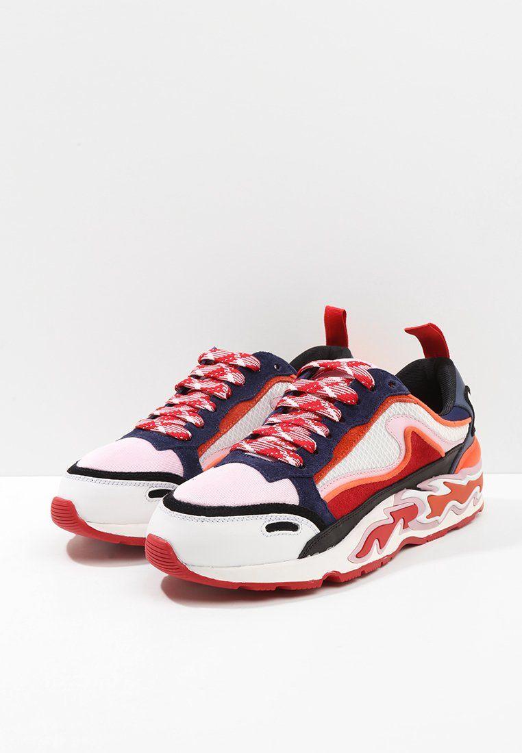sandro FLAME Sneakers laag rose Zalando.nl | Shoess