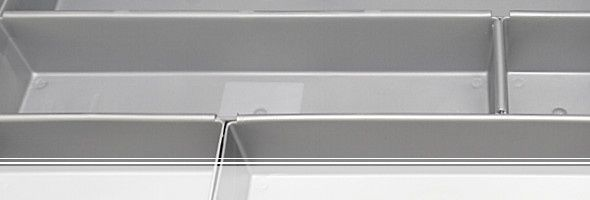 Curver - Ordnungssystem für Schubladen