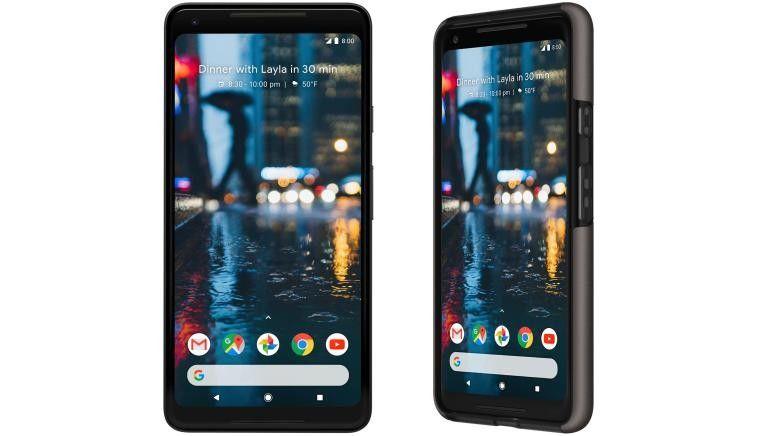 Wyciekły zdjęcia najnowszych smartfonów Google Pixel 2 i 2