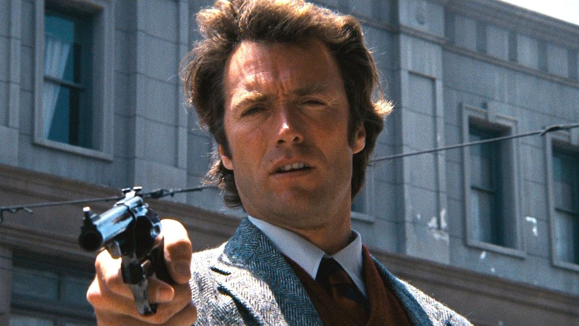 Top 15 Clint Eastwood Movies