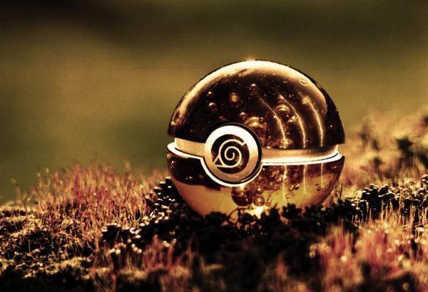 Stunning And Enchanting Pokéballs photo