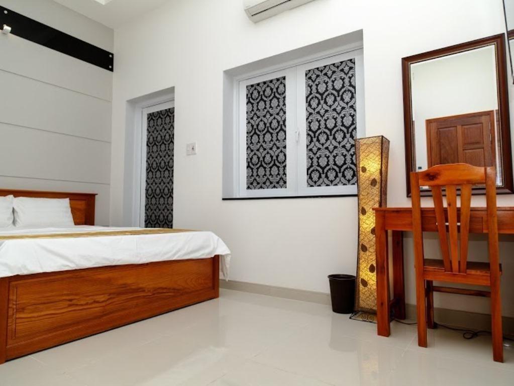 Toan Thong Hotel Ho Chi Minh City, Vietnam