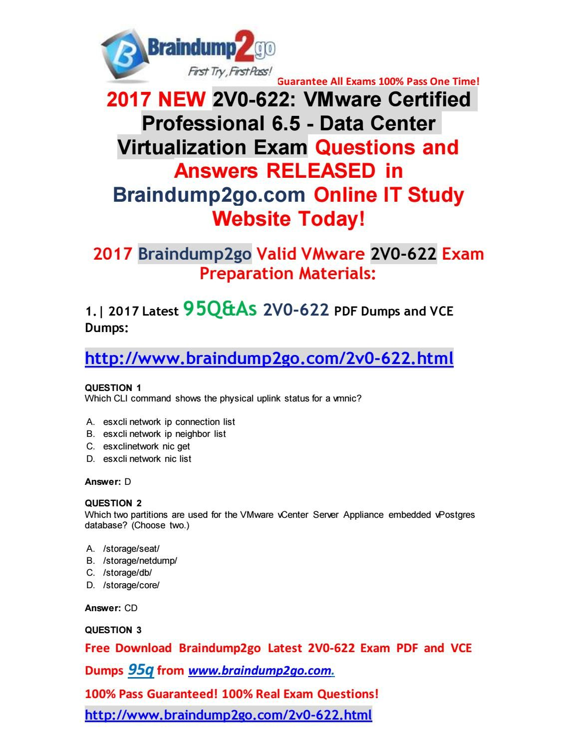 2017 newbraindump2go 2v0 622 dumps with vce and pdf share1 8 pdf 2017 newbraindump2go 2v0 622 dumps with vce and pdf share1 1betcityfo Choice Image