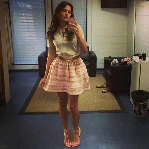 Bruna Marquezine e looks do verão