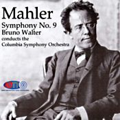 John J. Puccio at Classical Candor reviews Mahler: Symphony No. 9, with Bruno Walter and the Columbia Symphony Orchestra on an HDTT remastered CD set.