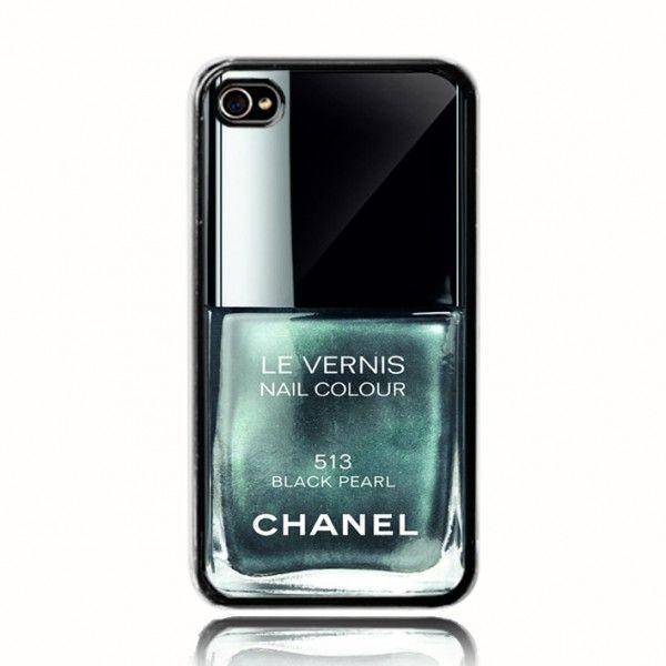 Chanel Le Vernis Nail Polish   Hair&Make up   Pinterest