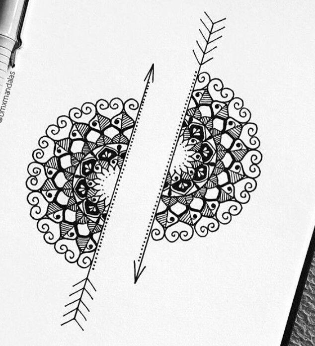 Pin By O Z N U R On Mandalas Mandala Design Art Mandala Art Lesson Doodle Art