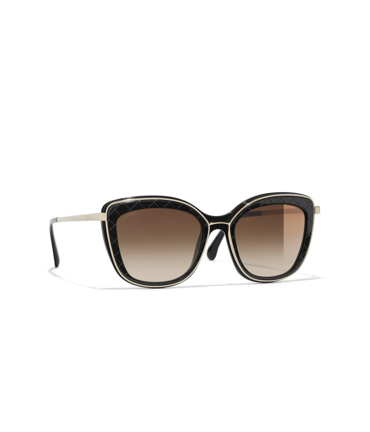 54c7521f4a8 Sunglasses CHANEL   Butterfly Sunglasses