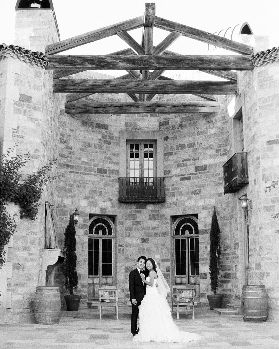A little peek at a Sunstone Villa elopement... #sunstonevillawedding #ilforddelta3200 #sunstonevilla #santayenezwedding by lavenderandtwine