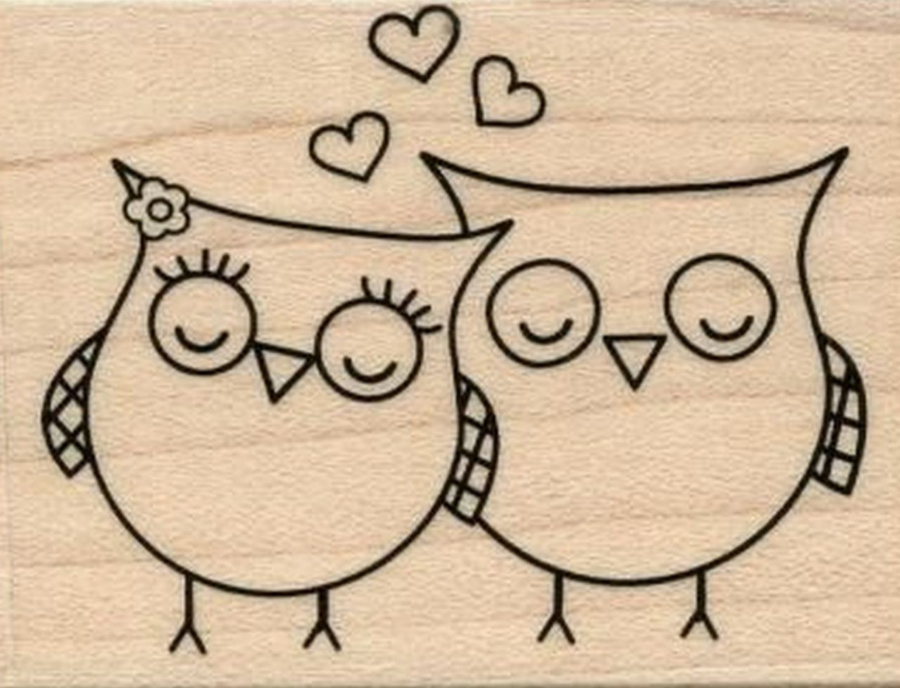 Des dessins et des mod les pour dessiner des chouettes dessin coloriage pinterest dessin - Modele d oiseaux a dessiner ...