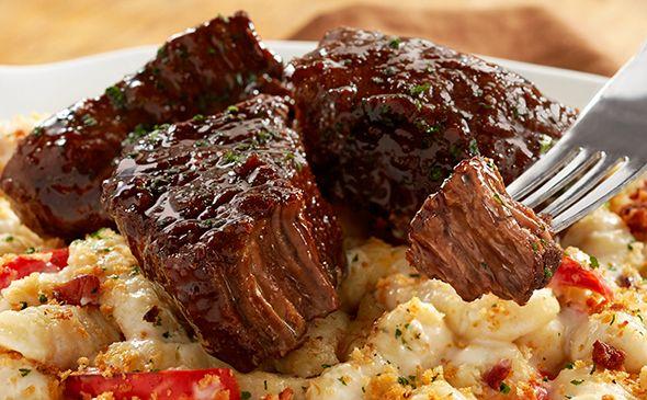 Chianti Braised Short Ribs Recipes Recipe Braised Beef Recipes Beef Ribs Rib Recipes