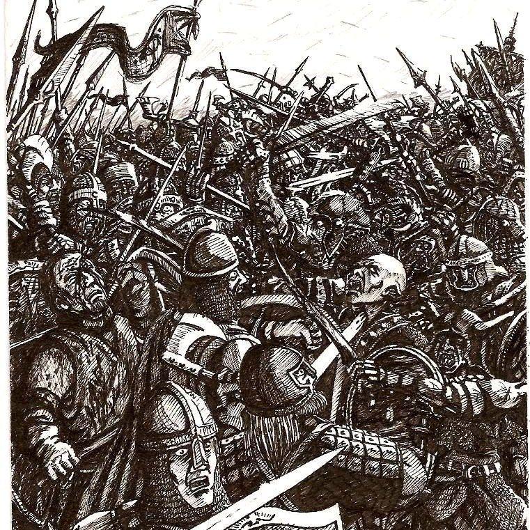 Hoy en la Tierra Media: 27 de marzo | Mundo Tolkien | Pinterest | La ...
