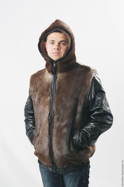 Магазин мужская верхняя одежда на зиму