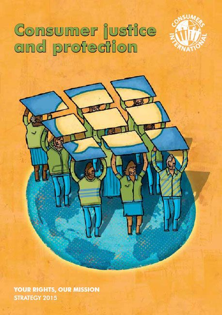 Consumer Justice And Protection One Of Ci S Key Project Areas In 2020 Consumer Protection Awareness Poster Consumers
