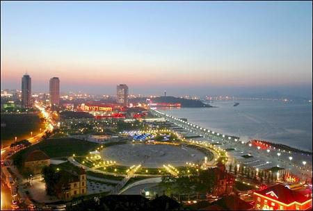 Yantai, one of the most 'Charming Cities of China