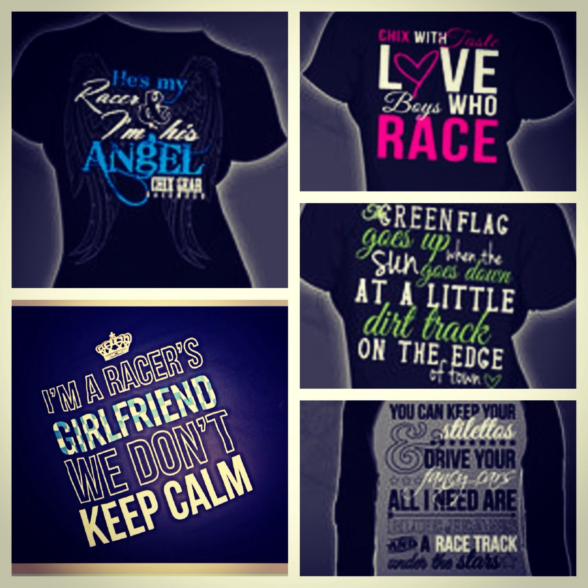 Design t shirt motocross - Just Awaiting The Last Two Thanks Chix Gear Race Wear For My Race Apparel Needs