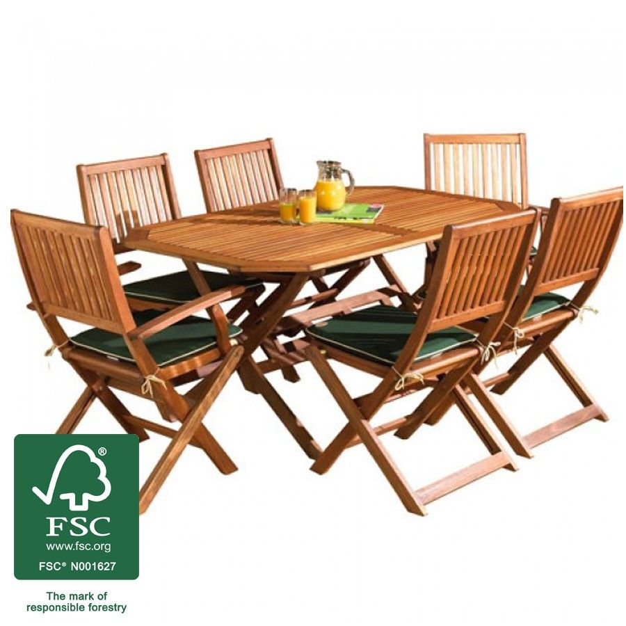 HALF PRICE        200   Robert Dyas FSC  Country   Wooden Garden Furniture. HALF PRICE        200   Robert Dyas FSC  Country Hardwood 150cm 6