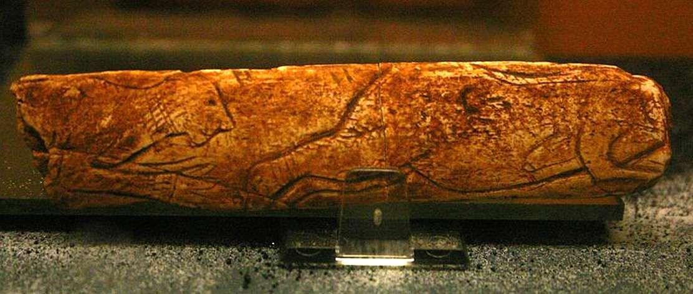 Le Musée National De Préhistoire Aux Eyzies Perigord Prehistoire Lascaux Dordogne Vezere Prehistoric Art Prehistoric Pottery Painting