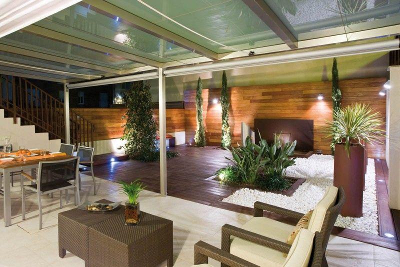 Proyectos - Diseño Terrazas Barcelona - TOTEXTERIOR DECORACION