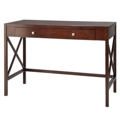 Hamilton X Slat Desk 30 5 H 44 0 W 20 D
