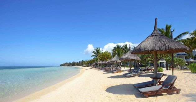 Heritage Le Telfair Golf Spa Resort In Bel Ombre Mauritius