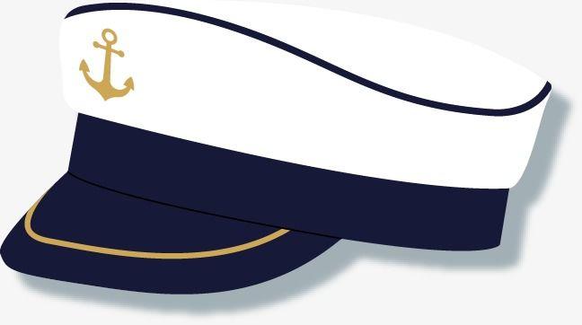Vector Flat Sailor Hat Vector Flat Sailor Hat Png Transparent Clipart Image And Psd File For Free Download Sailor Hat Sailor Hats