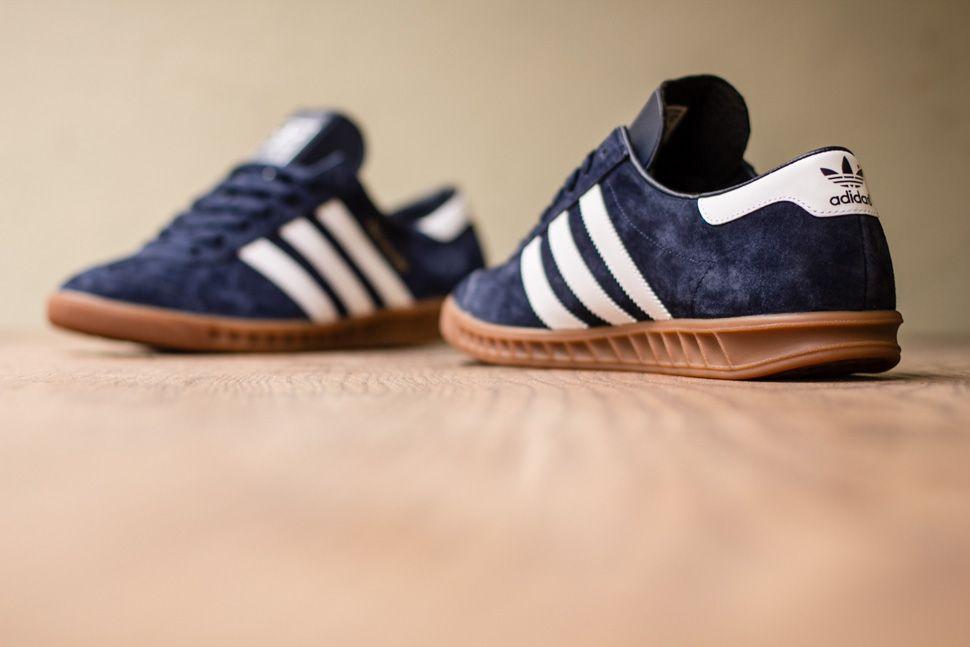 separation shoes e2f4d 6033a adidas Originals Hamburg